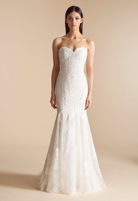 Devereaux (4808) Wedding                                          dress by Allison Webb