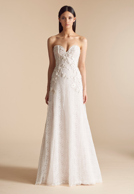 Ellington (4810) Wedding                                          dress by Allison Webb