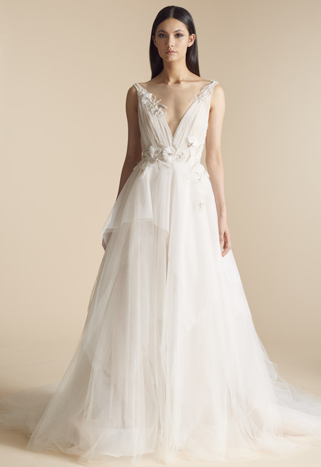 June (4800) Wedding                                          dress by Allison Webb