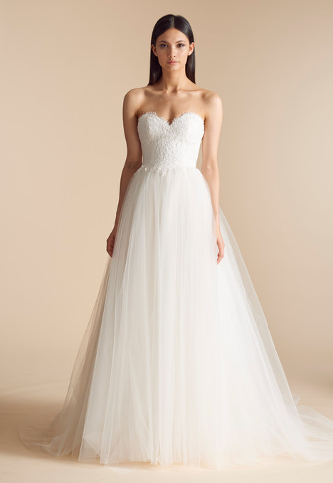 Savannah (4809) Wedding                                          dress by Allison Webb