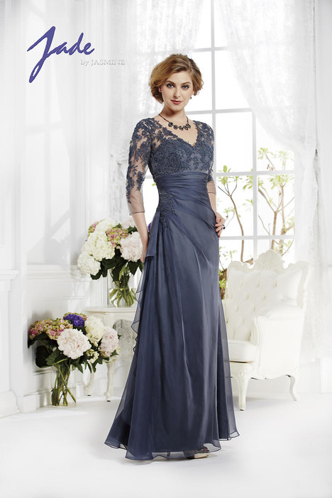 J165012 gown from the 2014 Jade by Jasmine collection, as seen on dressfinder.ca