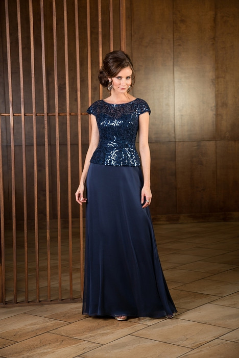 J165054 Mother of the Bride dress by Jade by Jasmine