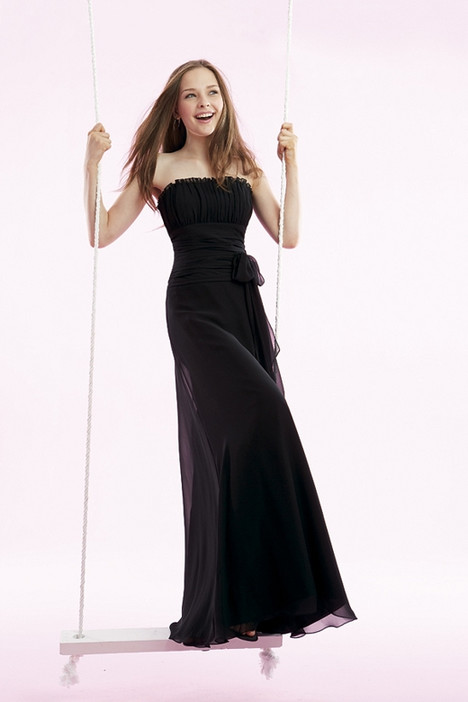 B1039 Bridesmaids                                      dress by Jasmine: B2