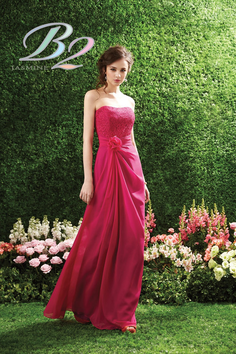 B153069 gown from the 2013 Jasmine: B2 collection, as seen on dressfinder.ca