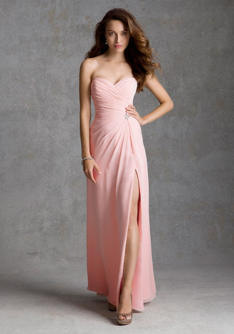 Bridesmaids dress by Morilee Bridesmaids
