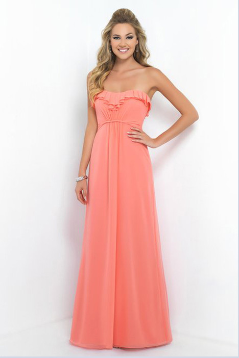 206L Bridesmaids                                      dress by Alexia Bridesmaids