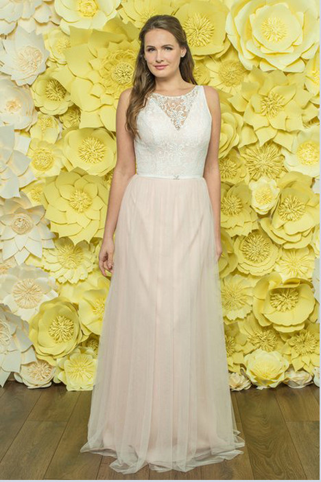 212L Bridesmaids                                      dress by Alexia Bridesmaids