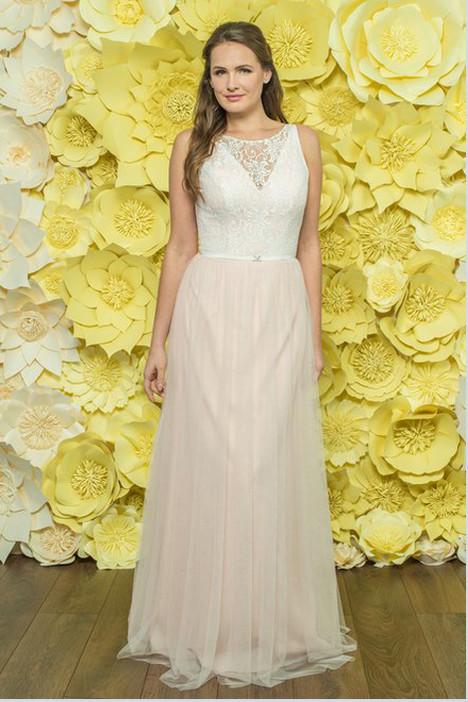 212L Bridesmaids                                      dress by Alexia Bridesmaids