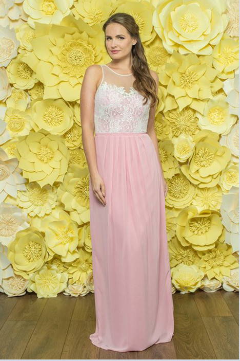 214L Bridesmaids                                      dress by Alexia Bridesmaids