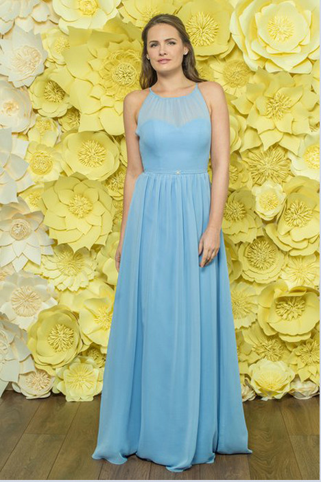 216L Bridesmaids                                      dress by Alexia Bridesmaids