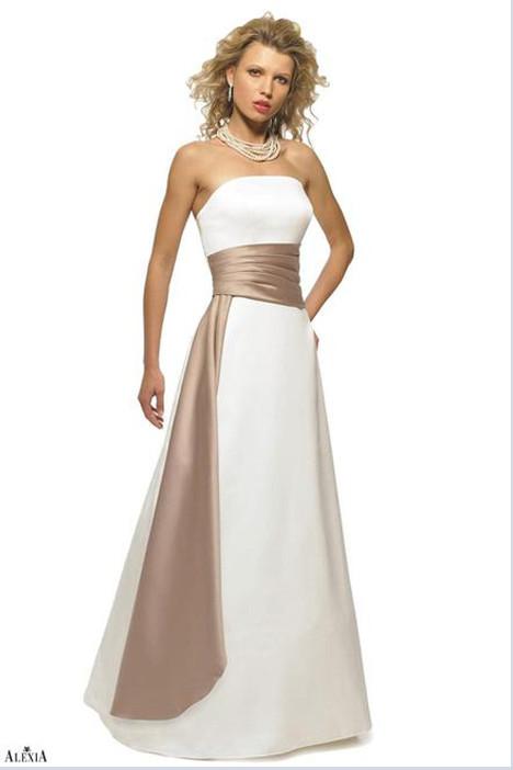 2614 Bridesmaids                                      dress by Alexia Bridesmaids