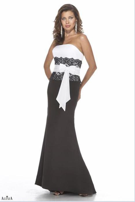2928 Bridesmaids                                      dress by Alexia Bridesmaids