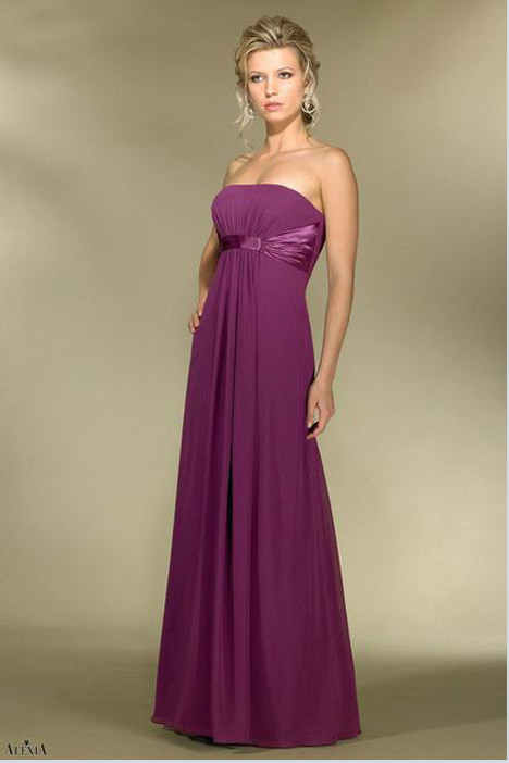 2974 Bridesmaids                                      dress by Alexia Bridesmaids