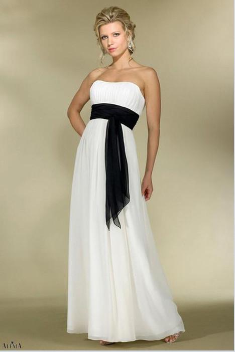 2976 Bridesmaids                                      dress by Alexia Bridesmaids