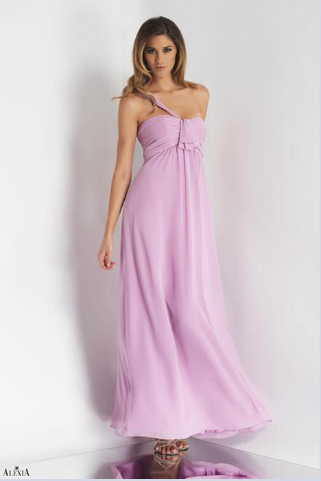 4094 Bridesmaids                                      dress by Alexia Bridesmaids
