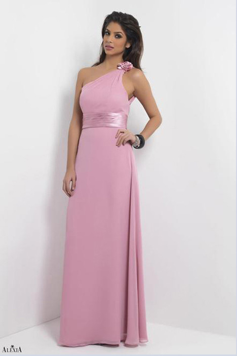 4096 Bridesmaids                                      dress by Alexia Bridesmaids
