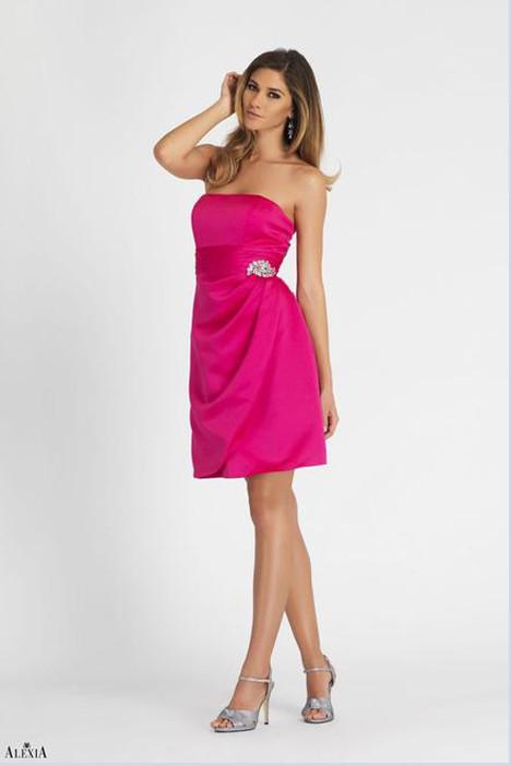 4098 Bridesmaids                                      dress by Alexia Bridesmaids