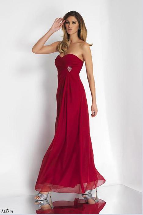 4100 Bridesmaids                                      dress by Alexia Bridesmaids