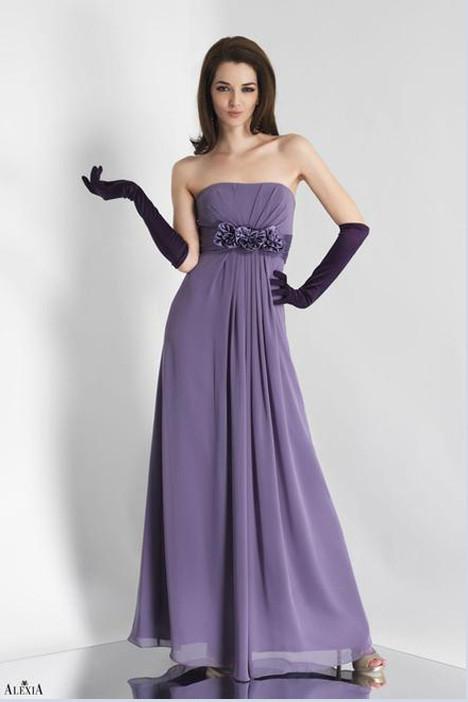 4106 Bridesmaids                                      dress by Alexia Bridesmaids