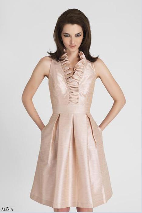 4110 Bridesmaids                                      dress by Alexia Bridesmaids
