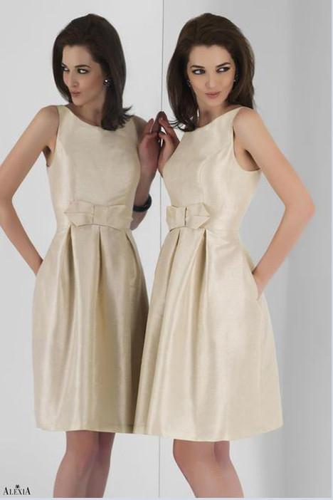 4112 Bridesmaids                                      dress by Alexia Bridesmaids