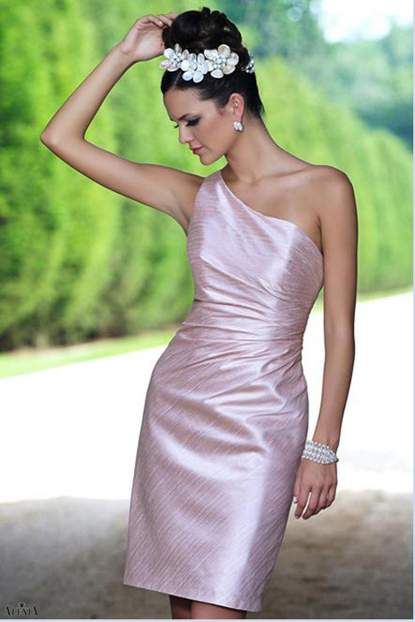 4124 Bridesmaids                                      dress by Alexia Bridesmaids