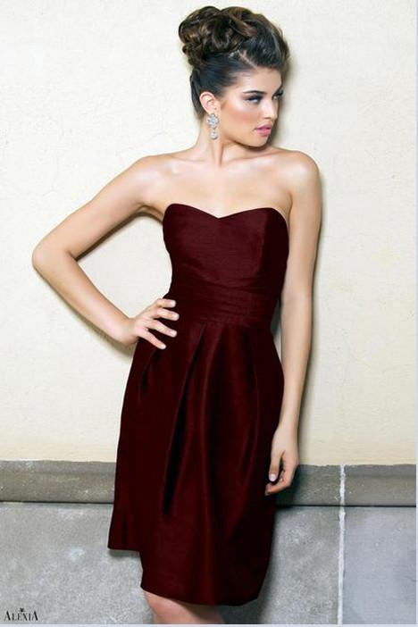 4130 Bridesmaids                                      dress by Alexia Bridesmaids