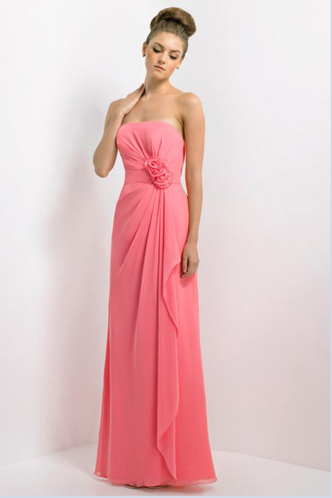 4150 Bridesmaids                                      dress by Alexia Bridesmaids
