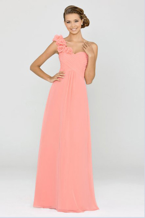 4152 Bridesmaids                                      dress by Alexia Bridesmaids