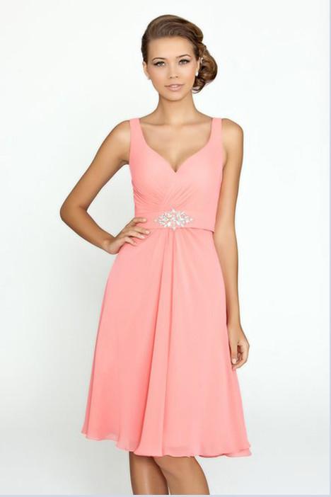 4172 Bridesmaids                                      dress by Alexia Bridesmaids