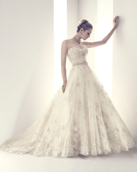 B081 Wedding dress by Amare
