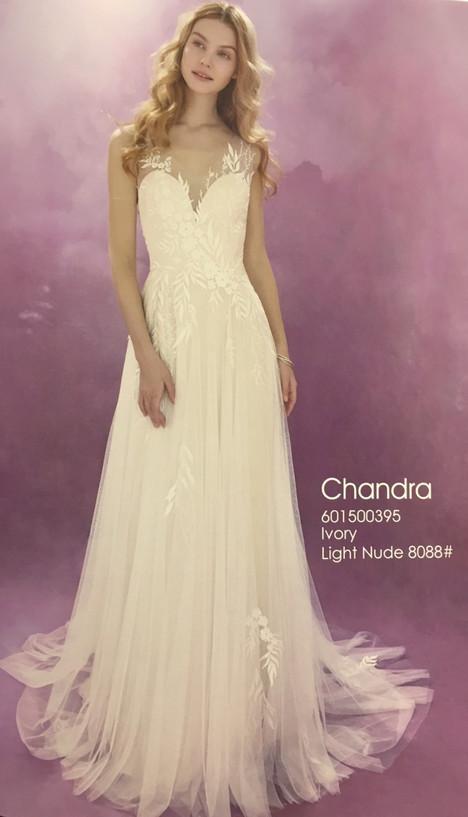 Chandra Wedding                                          dress by Chic Nostalgia