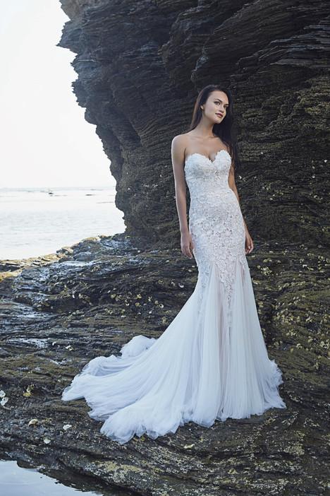 Nicolette Wedding                                          dress by Chic Nostalgia