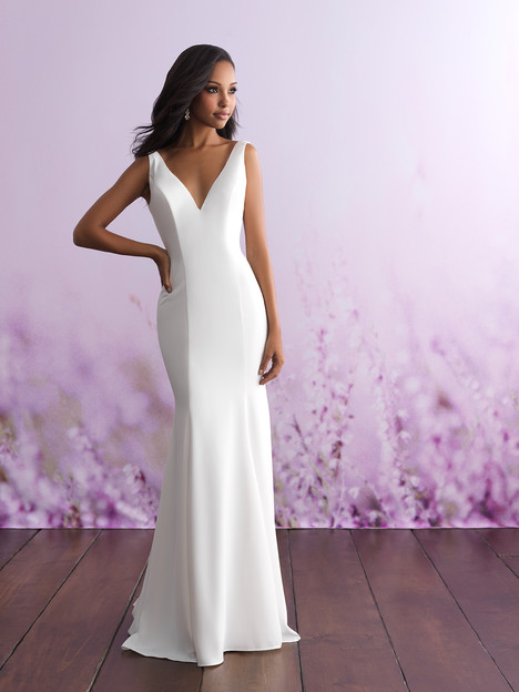 3101 Wedding                                          dress by Allure Romance