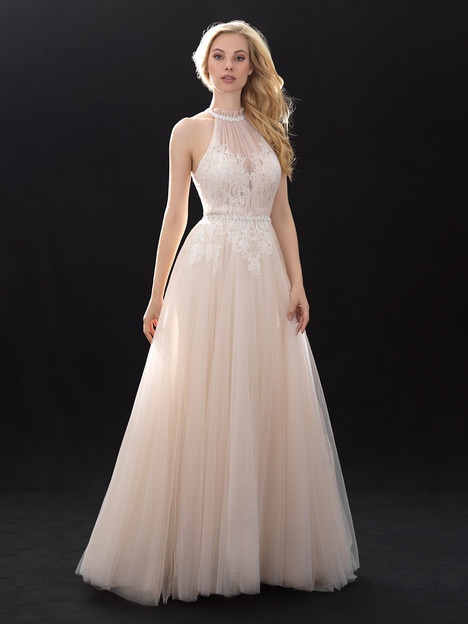 MJ403 Wedding                                          dress by Madison James