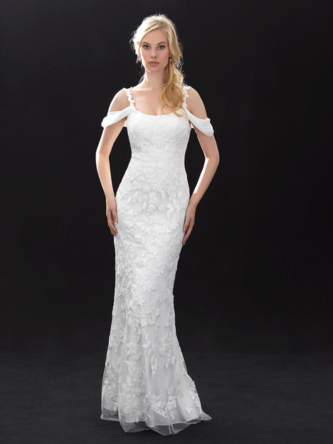 MJ415 Wedding                                          dress by Madison James