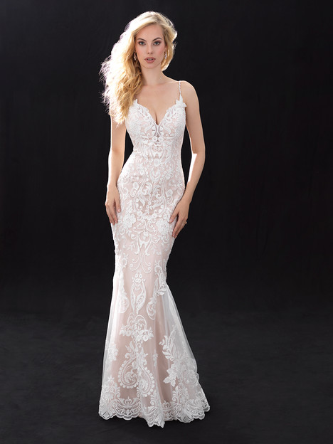 MJ420 Wedding                                          dress by Madison James