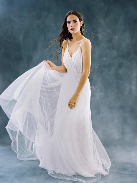F101-Aria Wedding                                          dress by Wilderly Bride