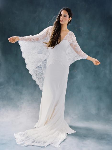 Opal (F112) Wedding                                          dress by Wilderly Bride