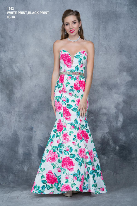 1362 Prom                                             dress by Nina Canacci