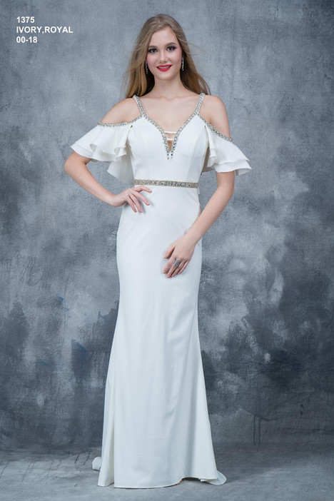 1375 Prom                                             dress by Nina Canacci