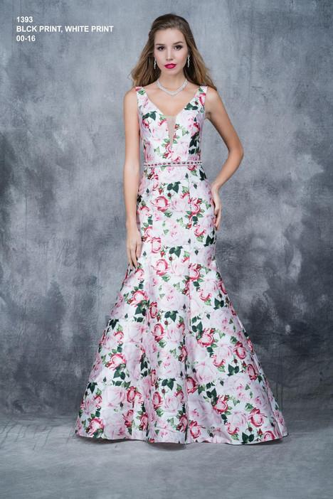 1393 Prom                                             dress by Nina Canacci