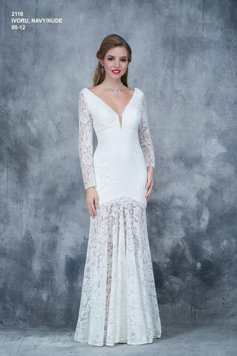 2116 Prom                                             dress by Nina Canacci