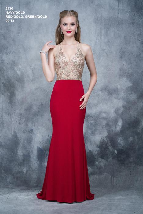 2130 Prom                                             dress by Nina Canacci