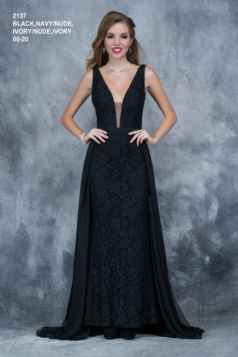 2137 gown from the 2018 Nina Canacci collection, as seen on dressfinder.ca