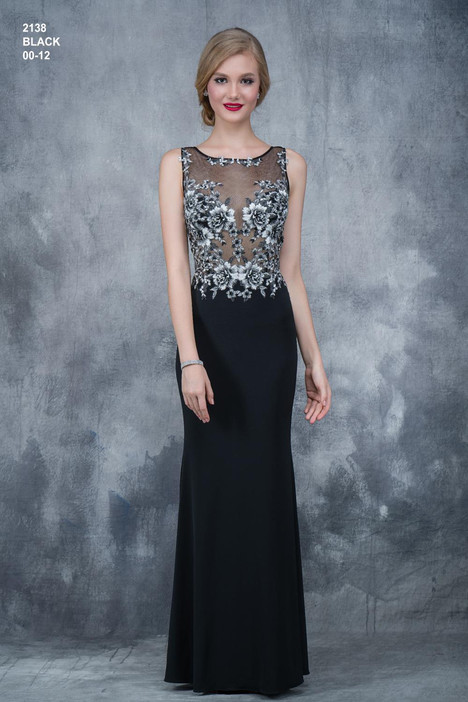 2138 Prom                                             dress by Nina Canacci