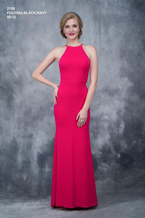 2159 Prom                                             dress by Nina Canacci
