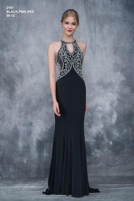 2161 Prom dress by Nina Canacci