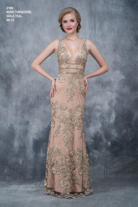 2169 gown from the 2018 Nina Canacci collection, as seen on dressfinder.ca