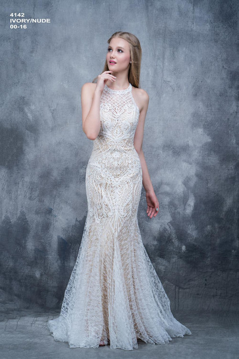 4142 gown from the 2018 Nina Canacci collection, as seen on dressfinder.ca